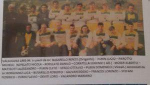 prima-squadra-1993-1994