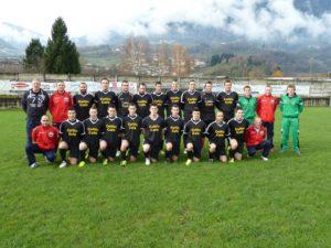 prima squadra 2014